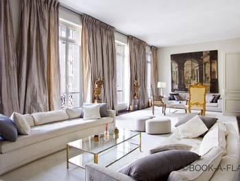 Hôtel particulier meublé 8 pièces 450 m2
