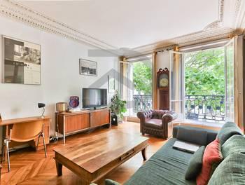 Appartement 5 pièces 131,81 m2