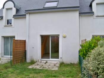 Maison 3 pièces 51,76 m2