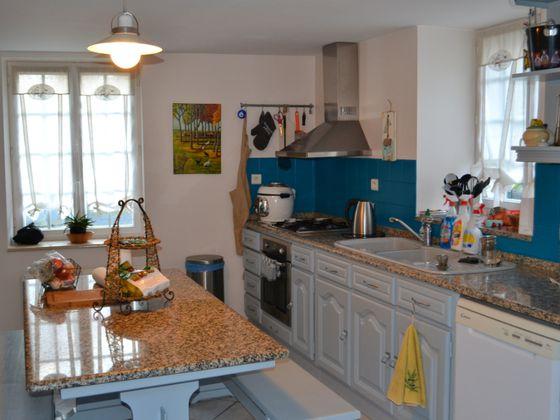 Vente maison 4 pièces 107,5 m2