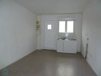 Appartement 8 pièces 112 m2