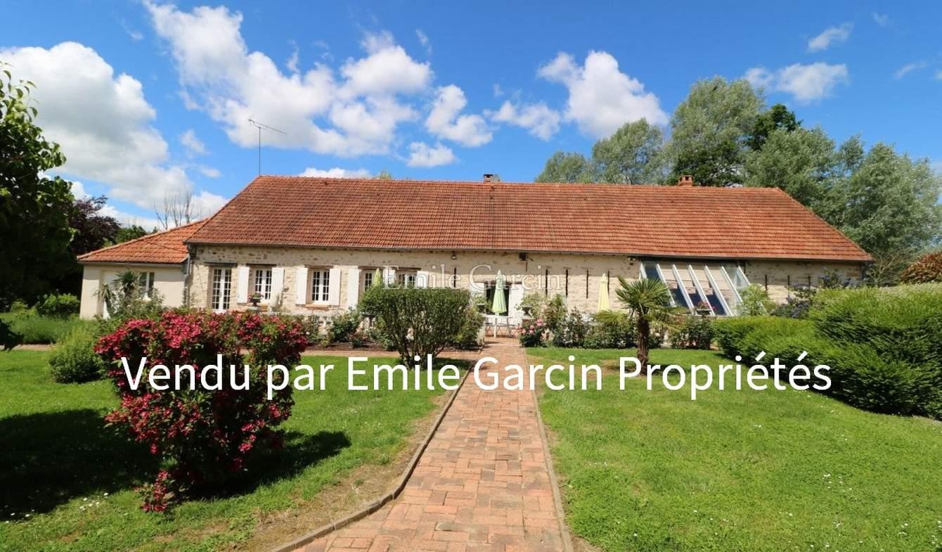 Propriété Breuillet