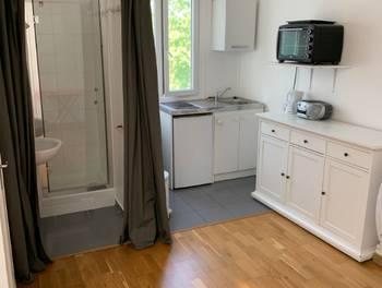 Appartement meublé 2 pièces 22,65 m2