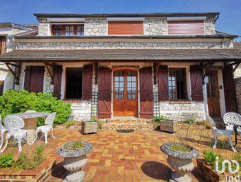 maison à Saint-Sauveur (60)