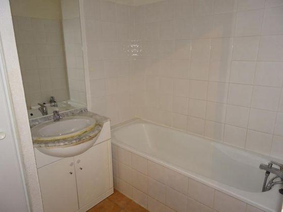 Vente appartement 3 pièces 60,58 m2