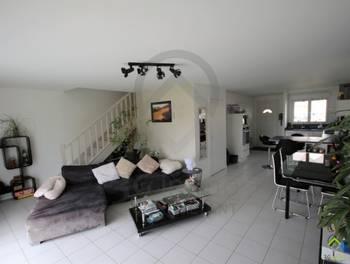 Maison 4 pièces 80,5 m2