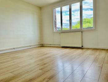 Appartement 2 pièces 52,02 m2