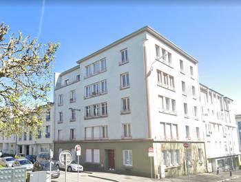 Appartement 4 pièces 89,52 m2