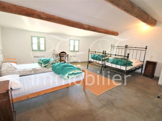 Vente maison 116 m2