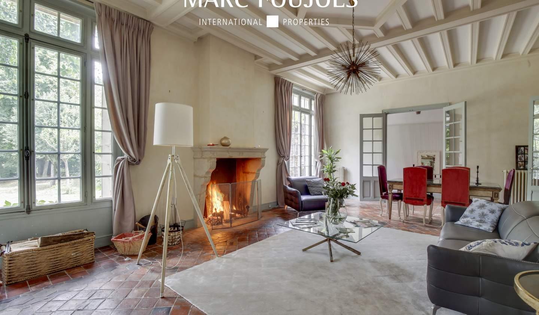 Maison Vaux-sur-Seine
