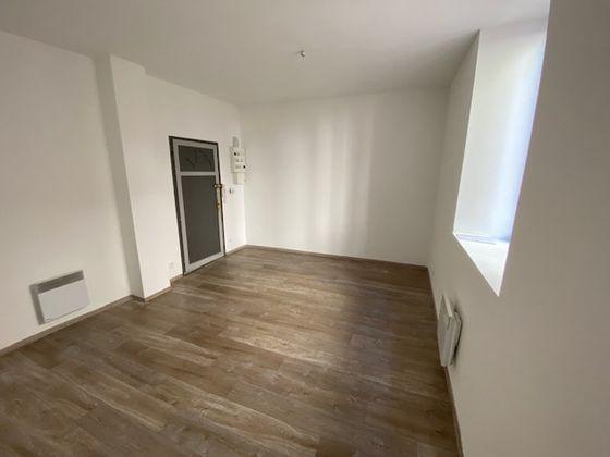 Location appartement 2 pièces 61 m2