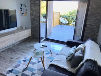 studio à Villeneuve-Loubet (06)