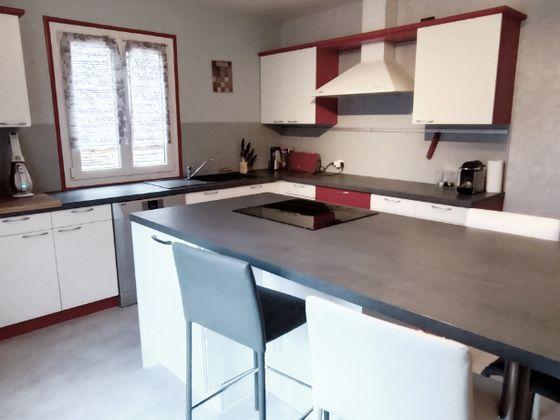 Vente maison 4 pièces 102,3 m2