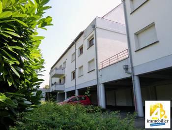Appartement 3 pièces 71,86 m2