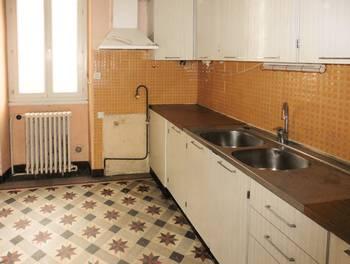 Maison 3 pièces 76,94 m2