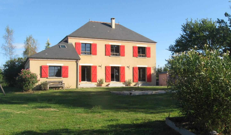 Maison Pau