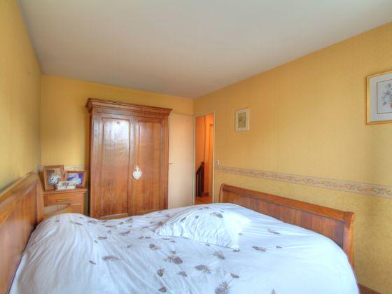 Vente maison 5 pièces 91,16 m2