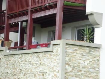 Appartement 4 pièces 84,78 m2