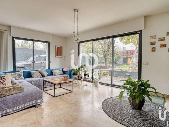 Vente maison 5 pièces 145 m2