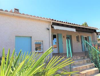 Villa 4 pièces 113 m2