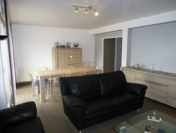 Appartement 5 pièces 87,94 m2