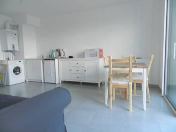 Appartement 2 pièces 35,13 m2