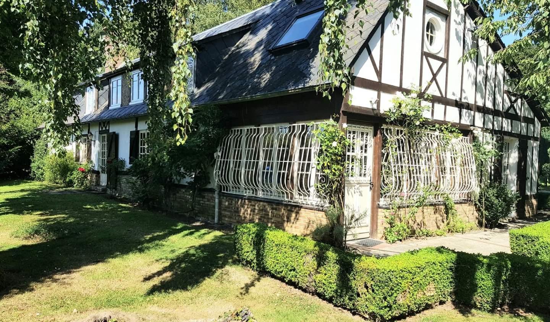 Maison Bosc-Edeline