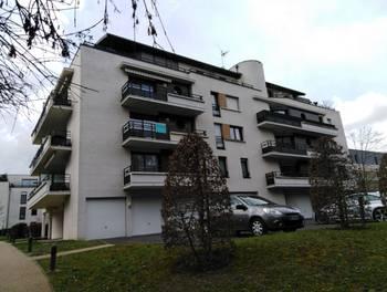 Appartement 3 pièces 79,87 m2
