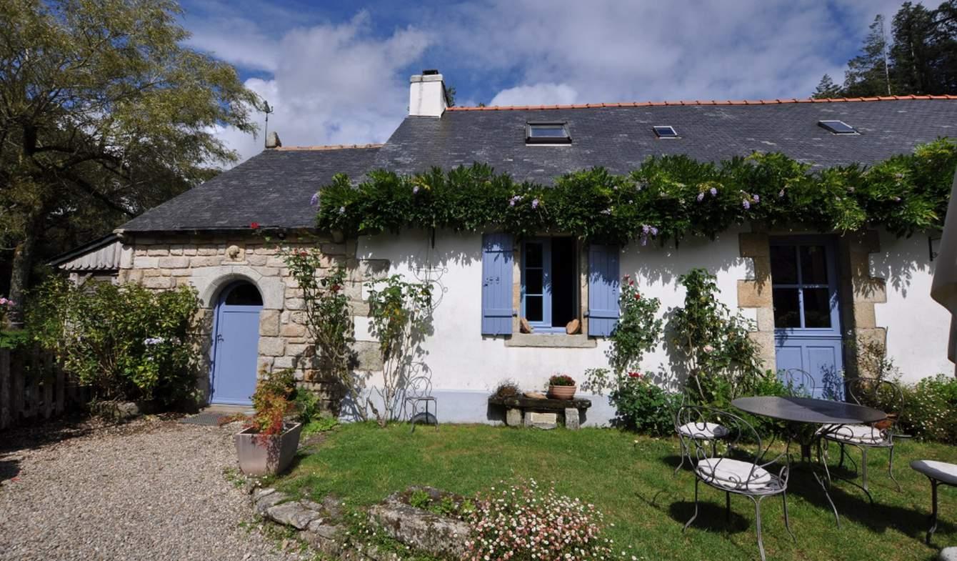 Maison Quimperle