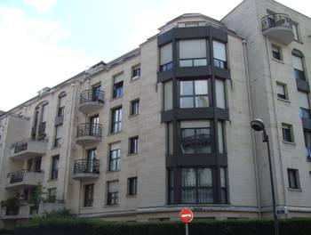 Appartement 2 pièces 53,98 m2