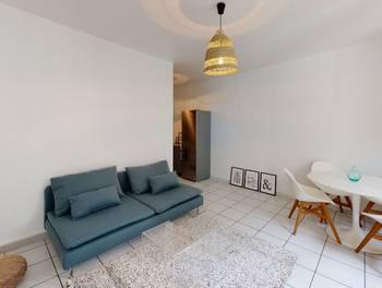 Appartement meublé 4 pièces 79,02 m2