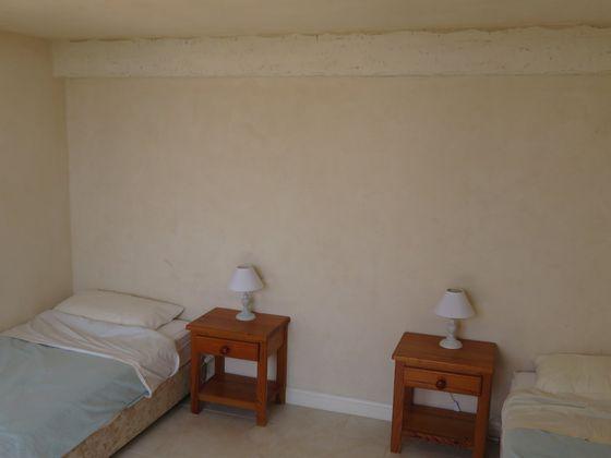 Vente maison 5 pièces 126,66 m2