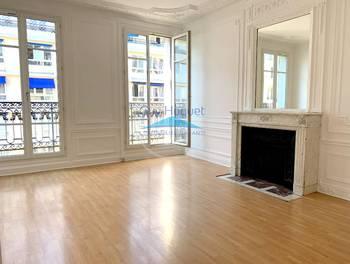 Appartement 4 pièces 107,7 m2