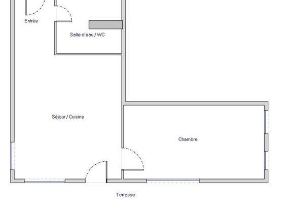 Vente divers 3 pièces 82 m2
