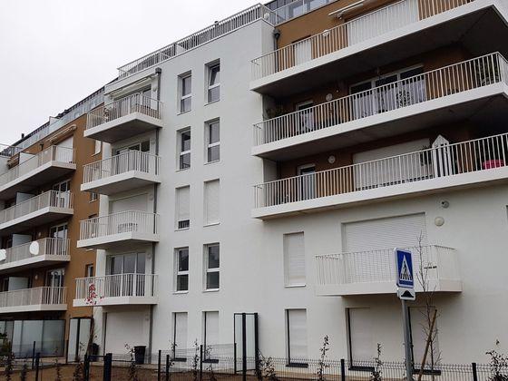 Vente appartement 4 pièces 63,08 m2