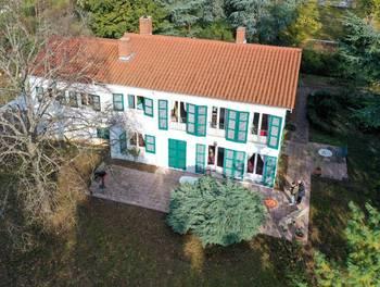 Maison 10 pièces 309,2 m2