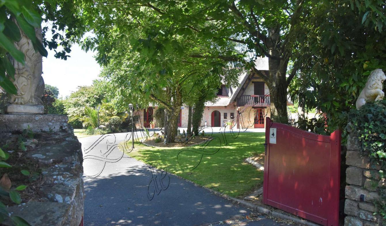 Maison Saint-Brieuc