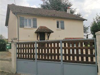 maison à Beaumont (89)