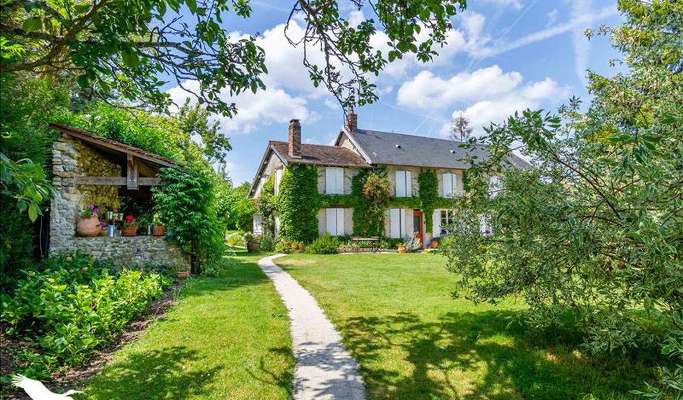 Maison Hargeville