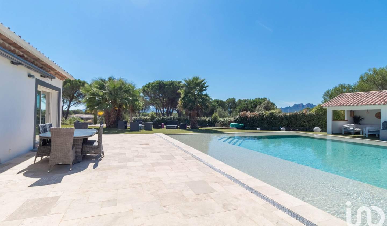 Maison avec terrasse Roquebrune-sur-Argens