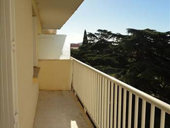 Appartement 4 pièces 59,1 m2