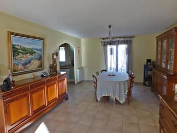 Villa 4 pièces 102 m2