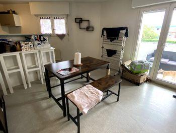 appartement à Saint-Pierre-du-Mont (40)