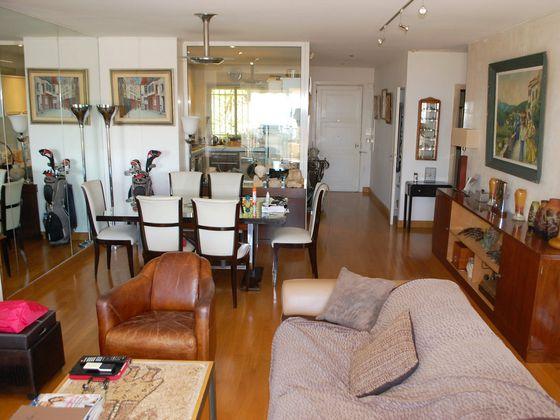 Vente appartement 3 pièces 100,12 m2