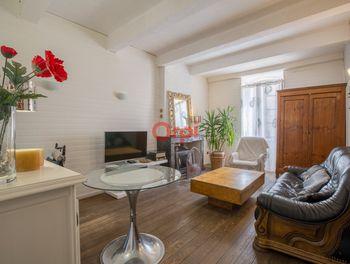 maison à Villeneuve-de-Berg (07)