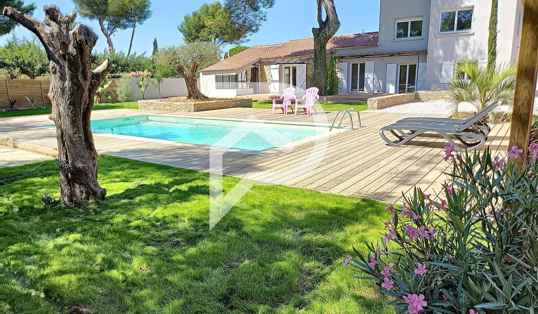Maison avec terrasse Six-Fours-les-Plages