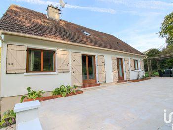 maison à Saint-Martin-de-Boscherville (76)