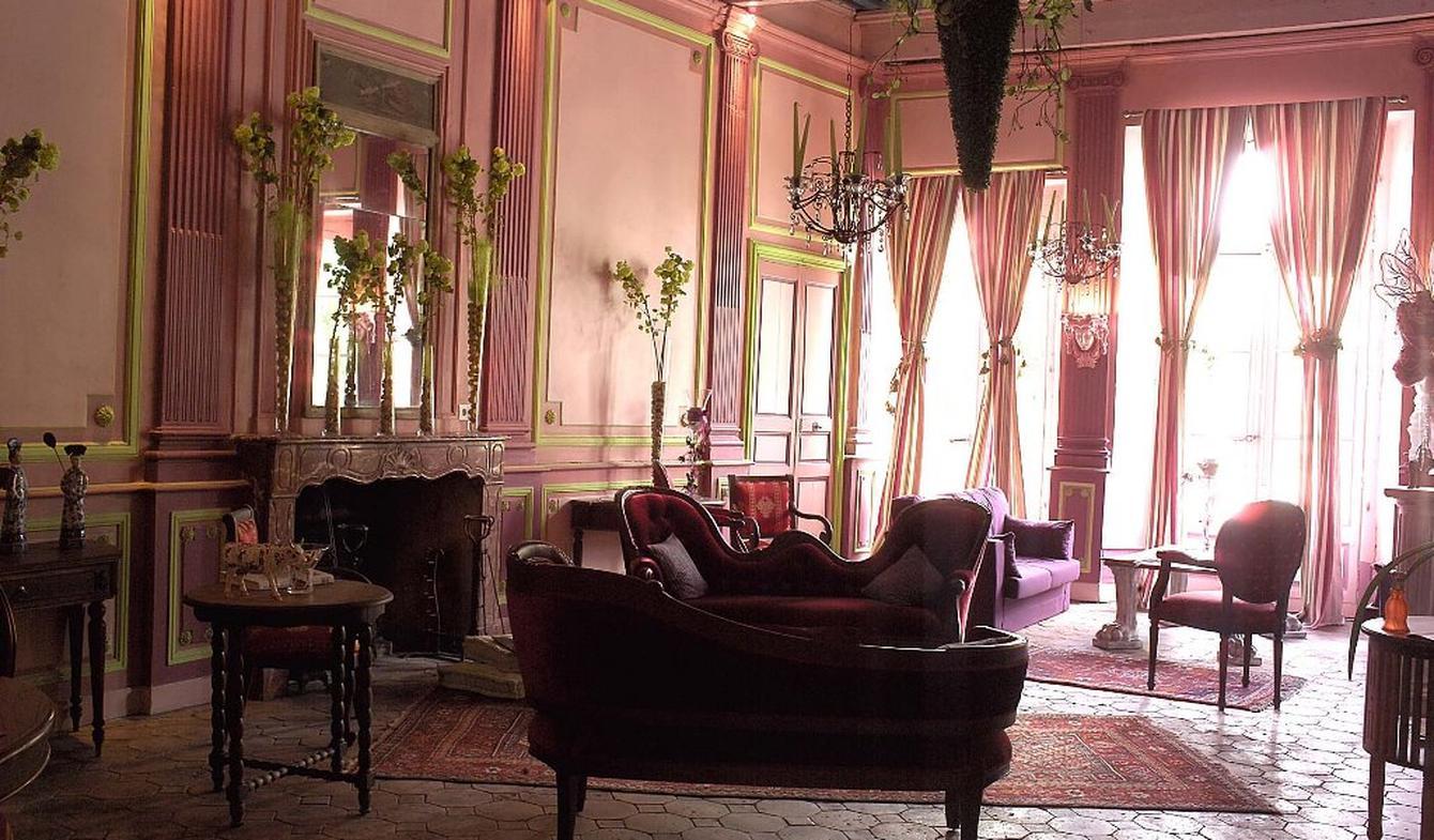Hôtel particulier avec salle de réception Aubenas