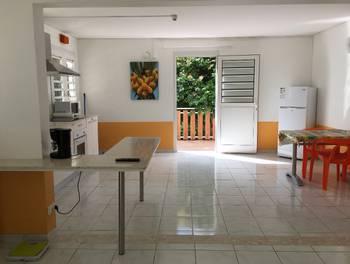 Appartement 3 pièces 89,82 m2