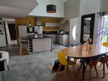 Maison 5 pièces 144 m2
